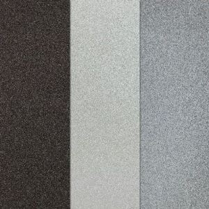 Z1829 Black and Grey Glitter Paper $5.95