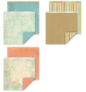Seaside Paper Pack
