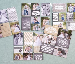 Picture My Life Scrapbooking
