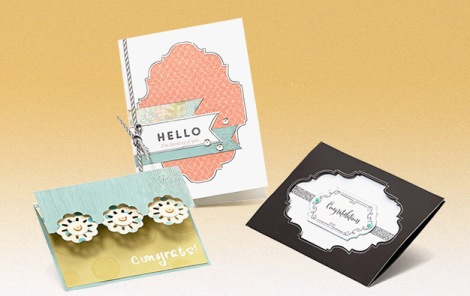 Artfully Sent Cards